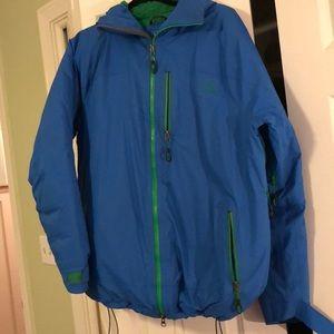 Men's LL Bean Winter coat